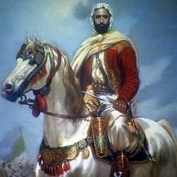 Абд аль-Кадир