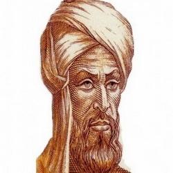 Мухаммад ибн Муса аль-Хорезми