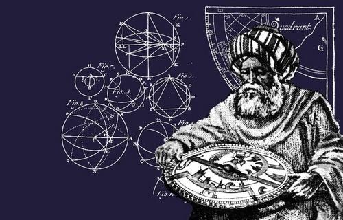 исламские ученые астрономы
