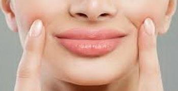 Красивы губы упражнение
