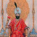 Мудрый султан