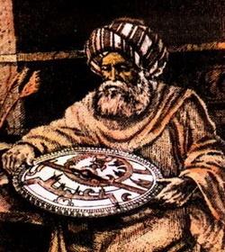 Мухаммад аль-Баттани
