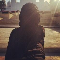 Мусульманка как должна выглядеть