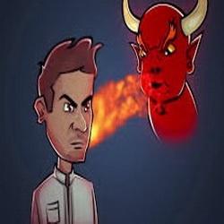 Как потушить тлеющий уголёк гнева?