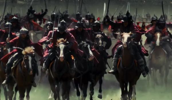 Завоевание Константинополя 1452-1453 г