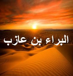 Аль-Бара ибн Азиб (биография)
