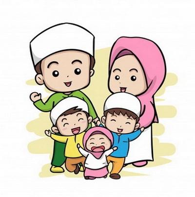 Дети в Исламе