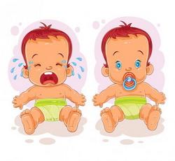 «Два младенца» (мусульманская притча)