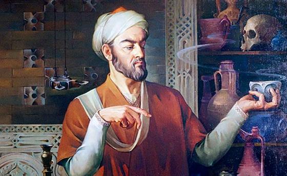 Ибн-Сина открытия