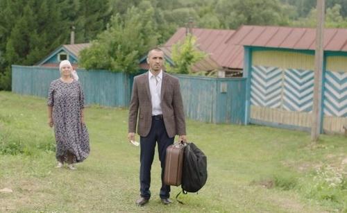 Мулла кадр из фильма в деревне