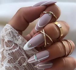 Мусульманке можно красить ногти?