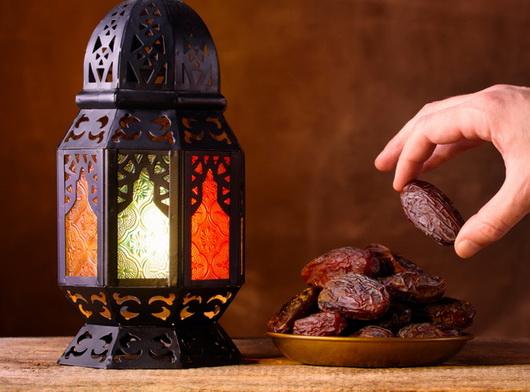 Польза поста в Рамадан