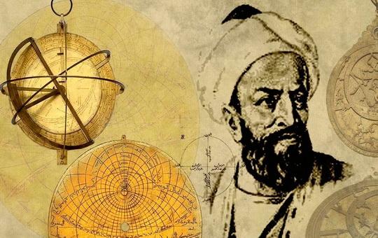 Астрономия Аль-Бируни
