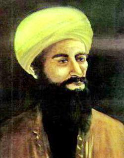 Джабир ибн Хайян