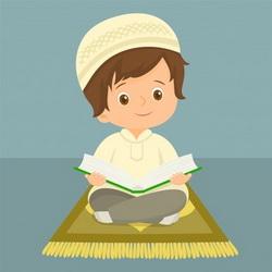 Изучение детьми хадисов