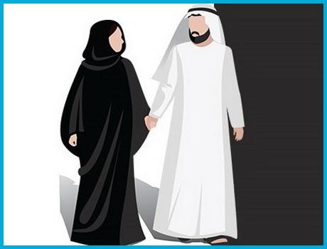 Никах.обряд бракосточетания в исламе