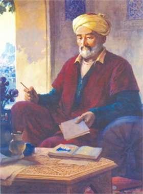 Низамаддин Мир Алишер
