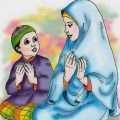 История маленького мусульманина Умара