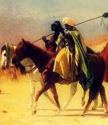 История возникновения Ислама