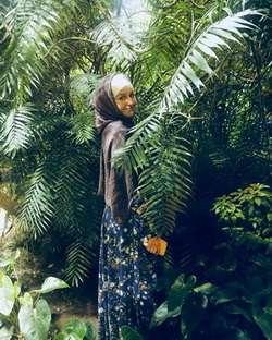 Как выглядит cовременная мусульманка