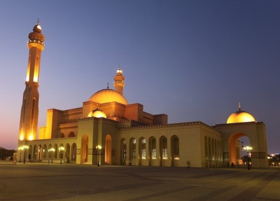 Мечеть Аль-Фатих исламский центр