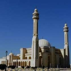 Мечеть аль-Фатиха