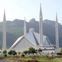 Мечеть Фейсала