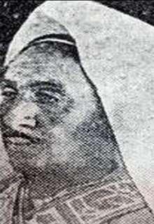 Мухаммад аль-Идриси