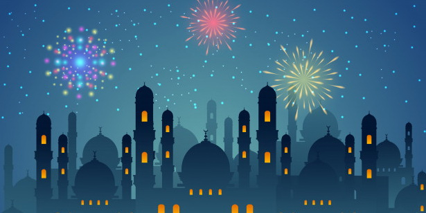 Благословенные ночи в Исламе