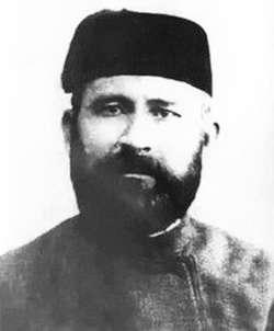 Фаизханов Габдельгаллям