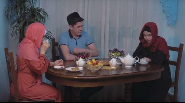 Халима исламский фильм