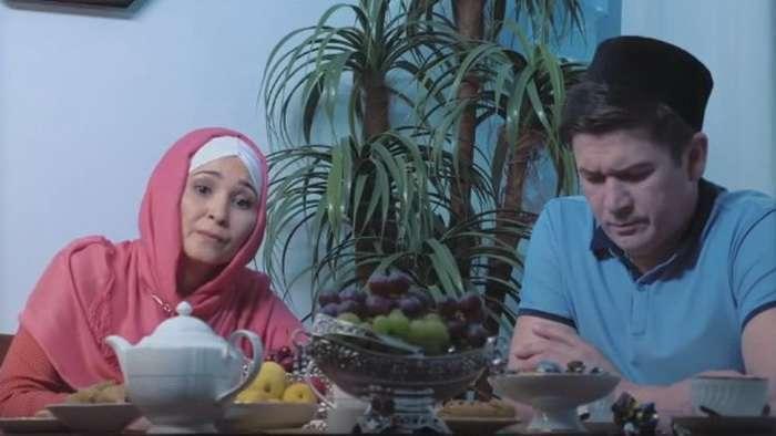 Халима мусульманский фильм