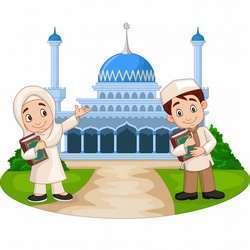 История Шамиля и Айшы
