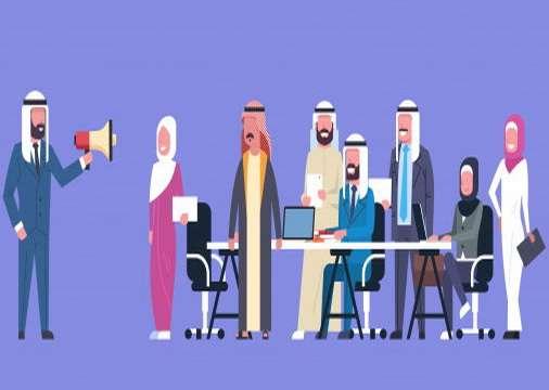 Культура общения в Исламе