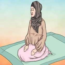 Намаз и хиджаб