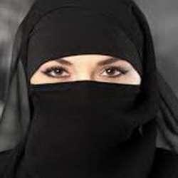 Никаб в исламе