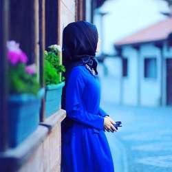 Ношение женщиной хиджаба