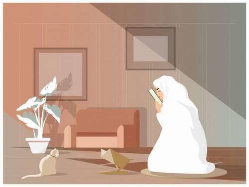 Обязанности перед животными в Исламе