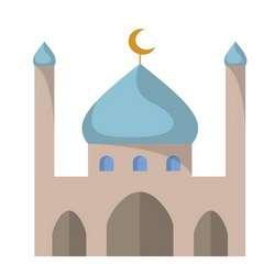 Удивительная история Абу Ханифы