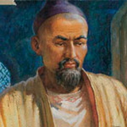 Али аль-Кушчи