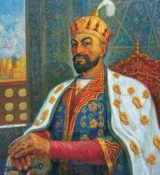 Тамерлан (Амир Темур)