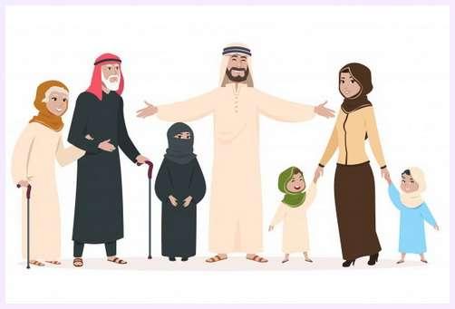 благодеяние к родителям