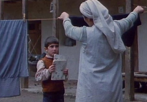 Где дом друга ислам фильм