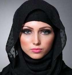 Хиджаб-как изменилась моя жизнь