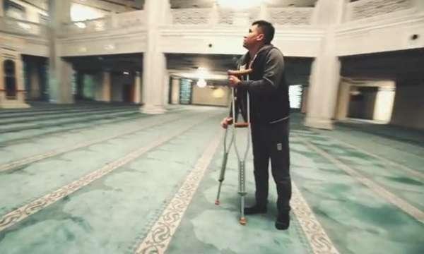 Исламские фильм Вера