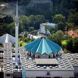 Мечеть Масджид Негара