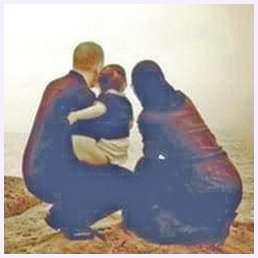 Отношение к родителям в Исламе