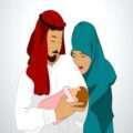Первый ребенок