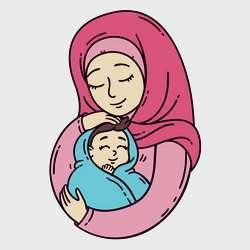 Путь материнства
