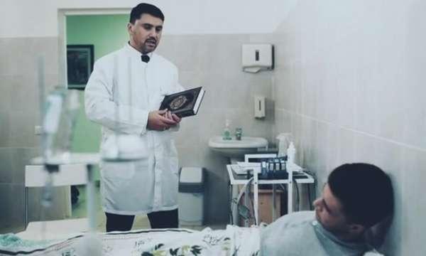 Рушан Аббясов фильм Вера